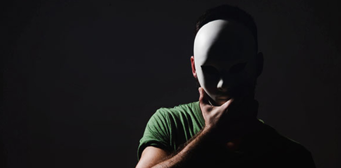 The dark sides of life are those evil or wicked aspects of an individual or the human race. These