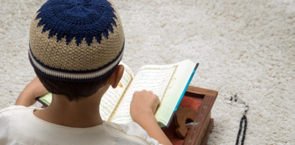 Who was the first Sahabi to recite Quran aloud to Quraysh?<br/>