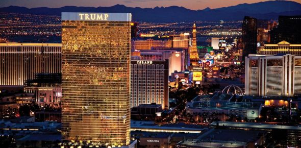 Which hotels does Donald Trump own?