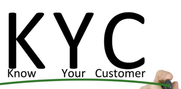 The acronym KYC stands for Know Your Customer or Know Your Client. The expression Know Your