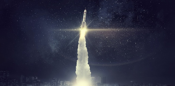 Is Rocket Science a part of Cosmology?