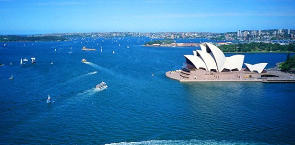 Australia is indeed a good place to visit especially when you are going for tourism. Australia is