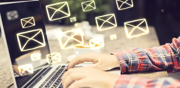Which three features must be configured for notifying customers through emails that their issue has been resolved and the email should contain a reference link which when clicked should redirect them to the solved case?