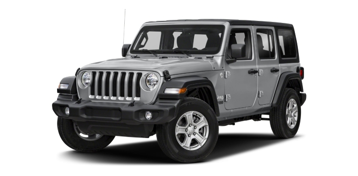 The Jeep is the vehicle that many people can recognize and identify. Recently, the Jeep company