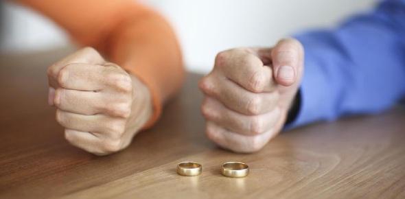 Is divorce common in America?