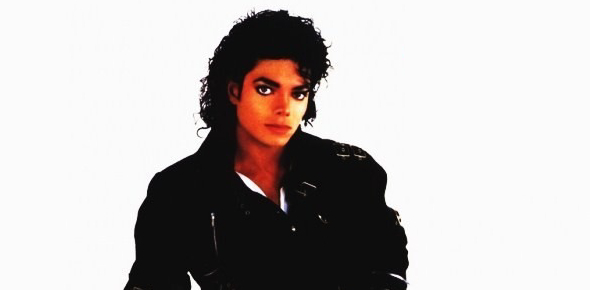When did Michael Jackson become famous?