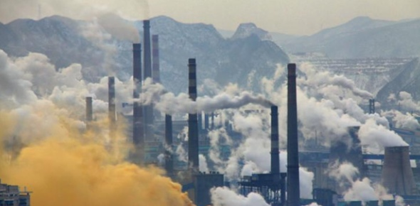 Digitalization is one of the worst sources of pollution in the world. So many things are involved
