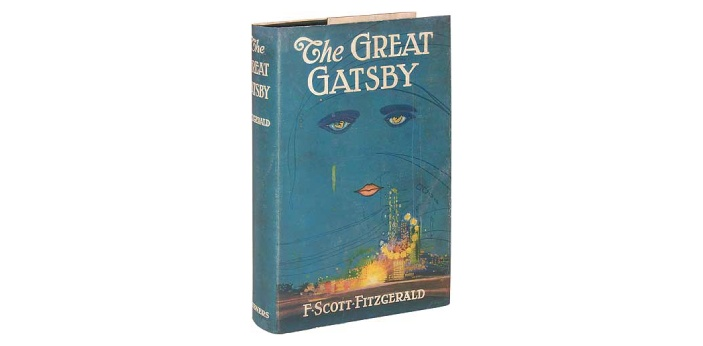 In the story, the Great Gatsby by Scott Fitzgerald, the two cities, East Egg and West Egg, are very