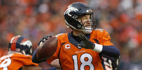 Who would you rather have as your starting QB, Tom Brady or Peyton Manning (and why)?