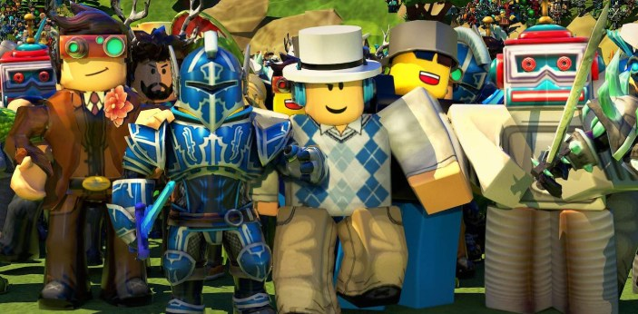 Who Is Your First Friend When You First Get On Roblox Proprofs