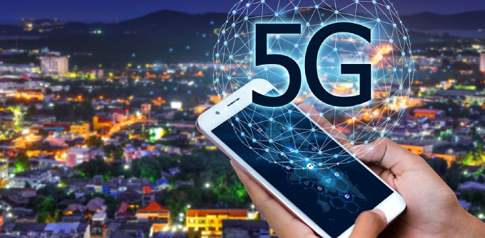 5G simply means Fifth Generation, and it refers to a super-fast wireless mobile network. We are