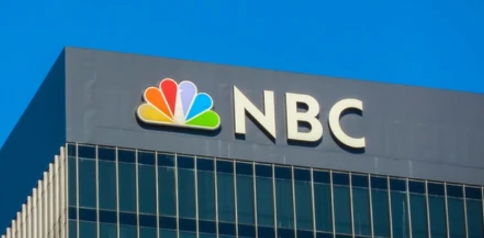 The National Broadcasting Company NBC is owned by Comcast, which is owned by shareholders. NBC is