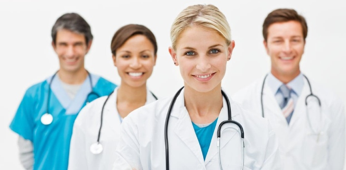 The acronym ND stands for a naturopathic doctor, while NMD stands for a naturopathic medical