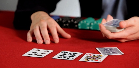 Poker is mostly considered from the skill of a player, rather than luck. It takes years of practice