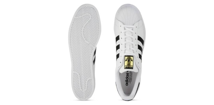 The Adidas superstars 1 and Adidas superstars 2 have some notable differences. These include: The