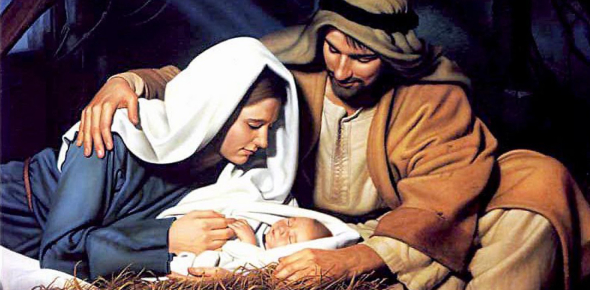 The virgin birth of Christ is so important because it is one of the ways that the divinity of