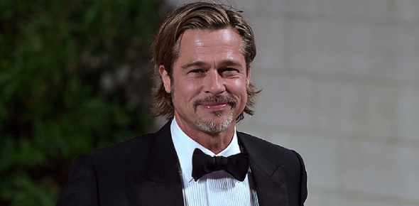Brad Pitt went to high school at Kickapoo High School. While in school, he was involved in