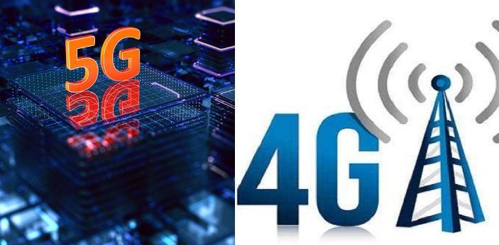 5G is approximately 20 times quicker than 4G. Current 4G networks top speed about Gbps per second,