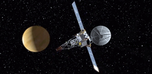 Why has no spacecraft come back from Venus?