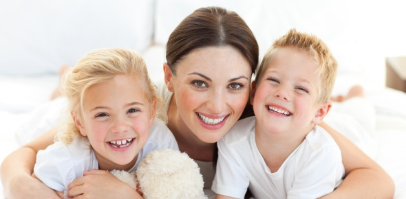 Single parenting is not an easy task; here are certain things you should know that can make