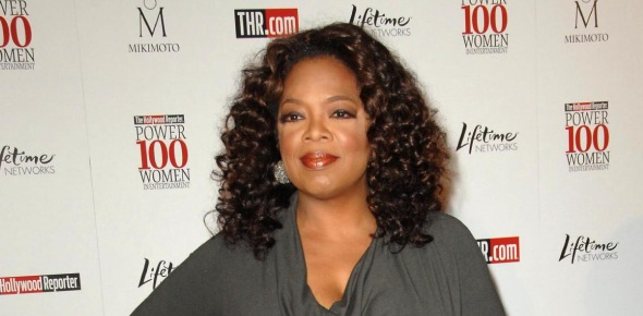 Should Oprah run for the U.S presidency in Your View?