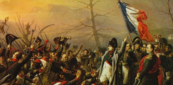 Why did Napoleon's Russian campaign end in failure?
