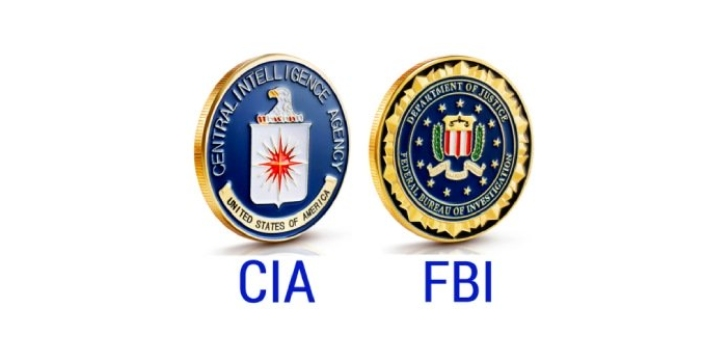 Both the CIA and FBI are powerful in their own right, but when comparing the two, the CIA is more