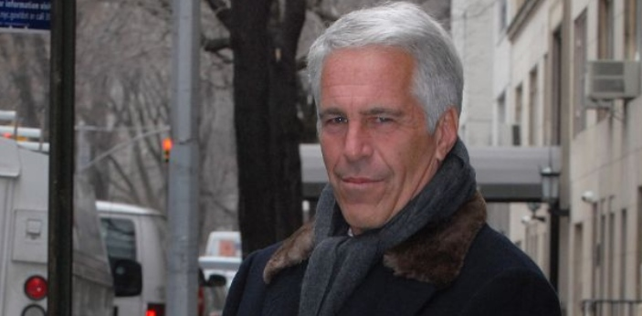 In 2008, Epstein pleaded guilty to felony charges of soliciting prostitution concerning a minor. He