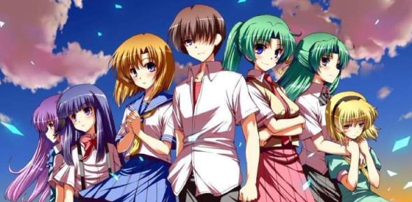 Which awesome anime series are now forgotten?