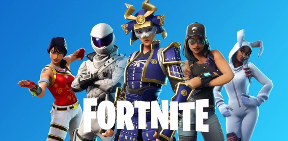 Why is there a season 5 of Fortnite?