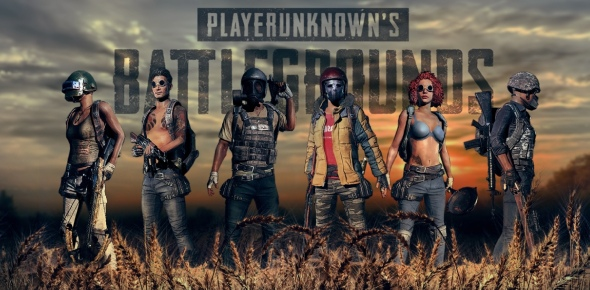 Can Maverick: Proving Grounds take out the dominance of PUBG in online gaming?