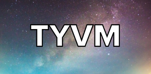 TYVM is the acronym for Thank You Very Much. TYVM is used to appreciate people for the good thing