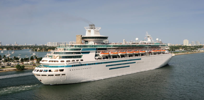 Some people may assume that ocean liner and cruise ships are the same but actually, they do have