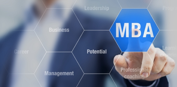 Is MBA in IT a good option?
