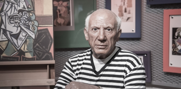 Is Pablo Picasso an overrated artist?