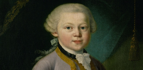 How can you not like Mozart? He is one of the finest composers in history. His musical pieces have