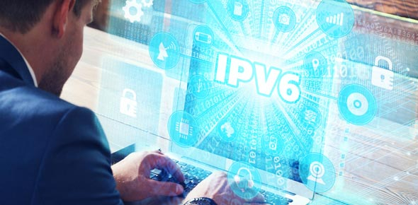 Which IPv6 address is valid?