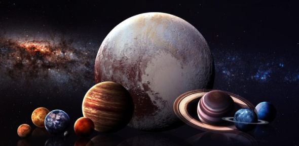 What ways uranus is different from other planets?