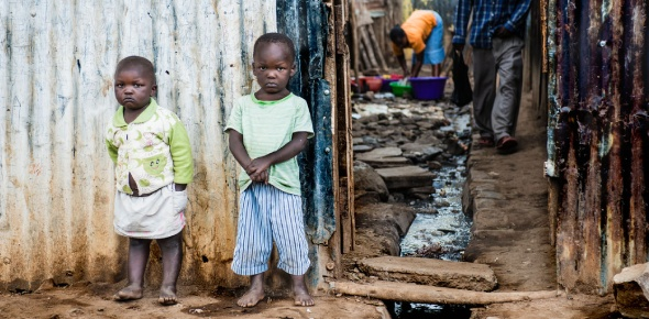 Poverty is a social condition that is characterized by a lack of resources to live a healthy life,
