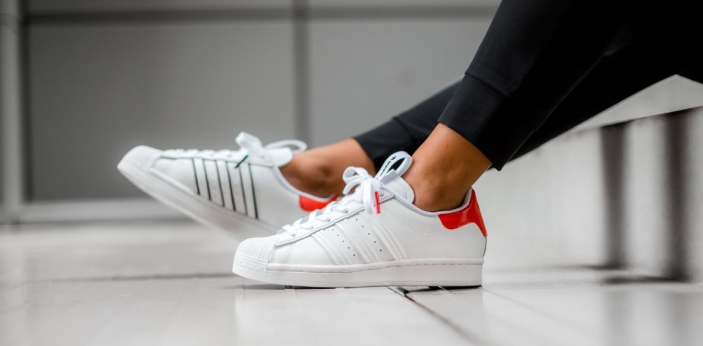 One of the most famous shoe brands nowadays is Adidas. It is undeniable that their Superstars is