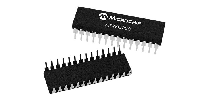 EEPROM and EPROM are two forms of memory storage elements established in the 1970s. These are