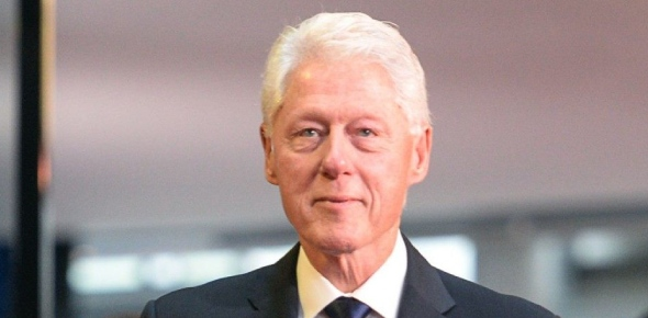 Bill Clinton was not impeached, but he was almost impeached. In 1997 or 1998 he had an affair with
