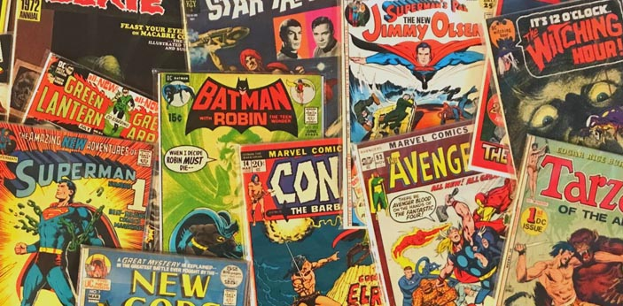 Yes, comic books are still worth reading. I know a lot of people who never wanted to read to start