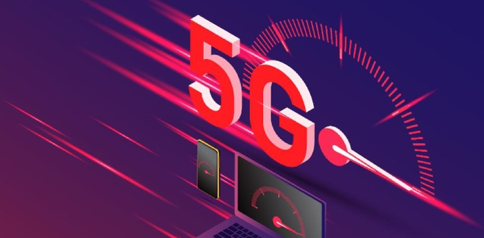 5G stands for 5th generation cellular network. There was a time when people were already happy with