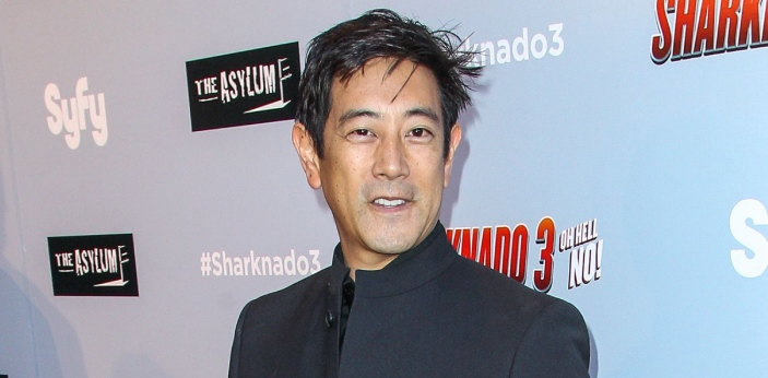Grant Imahara was a Japanese American. He came from Los Angles city. He lived in his house, which