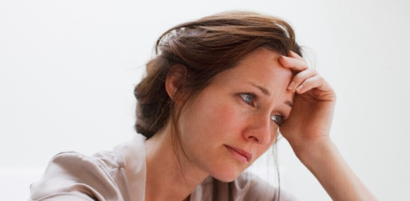 What is acute anxiety?