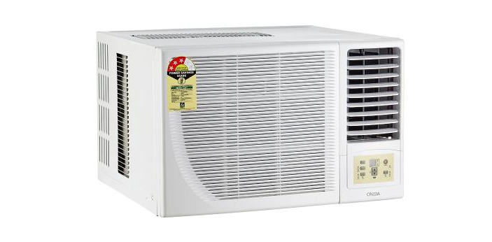 The reason that air conditioners are so expensive is that there are a lot of different parts that