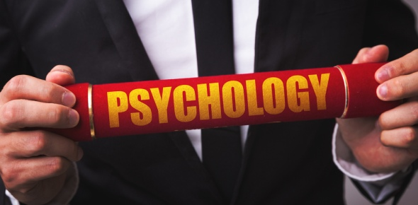 What is the scope of a psychology degree in the US in terms of available jobs without a master's degree?