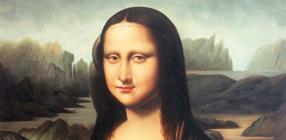 What makes the Mona Lisa so special?