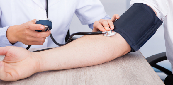 The answer to this is A. The nurse should make the effort to check the patient's vital signs